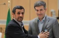 مشایی-احمدی نژاد