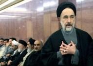 n00397162 b محمد خاتمی و حامیان فتنه از چه چیزهایی سخن نگویند؟