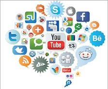 بحث در شبکه های اجتماعی