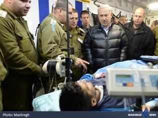 حمایت اسرائیل از داعش